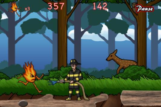 Run Sparky Run screenshot 9