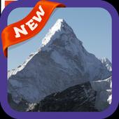 Mount Everest Wallpaper icon