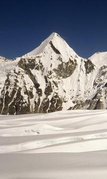 Mount Everest Wallpaper apk screenshot