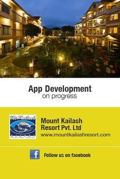 Mount Kailash Resort poster