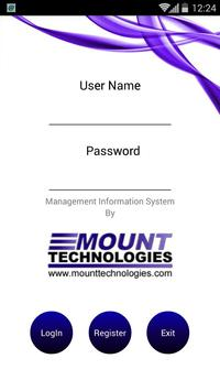 MIS - Mount Technologies poster