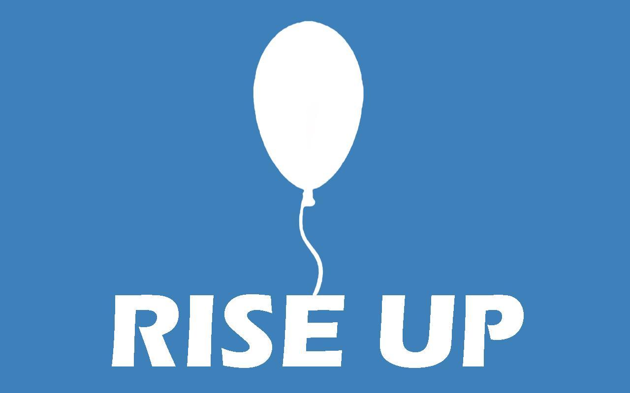 نتيجة بحث الصور عن تحميل لعبة حماية البالون مهكرة للاندرويد Rise up