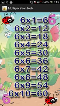 Math For Kids 2 poster