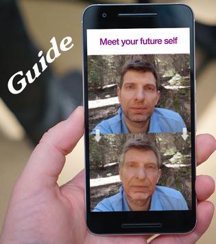 Guide For Faceapp apk screenshot