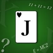Tiny Blackjack icon