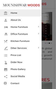 Mounishwar Woods App apk screenshot