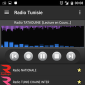 RADIO TUNISIE icon