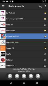 RADIO ARMENIA screenshot 3