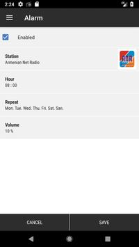 RADIO ARMENIA screenshot 5