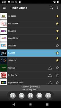 RADIO ARUBA screenshot 3