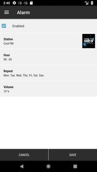 RADIO ARUBA screenshot 5