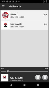 RADIO BELARUS screenshot 4
