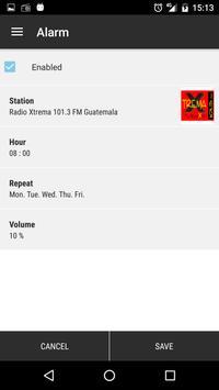 RADIO GUATEMALA screenshot 6