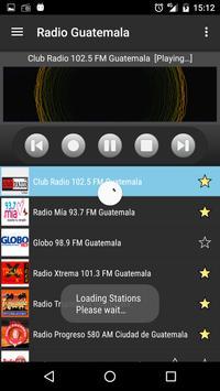RADIO GUATEMALA screenshot 2