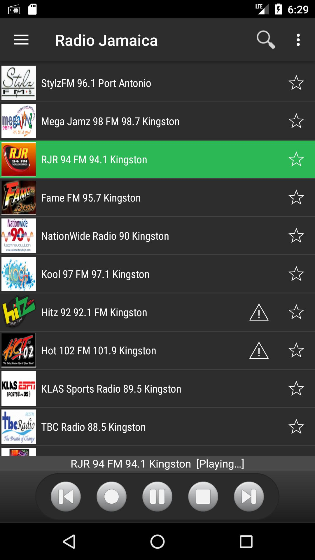 RADIO JAMAICA for Android - APK Download
