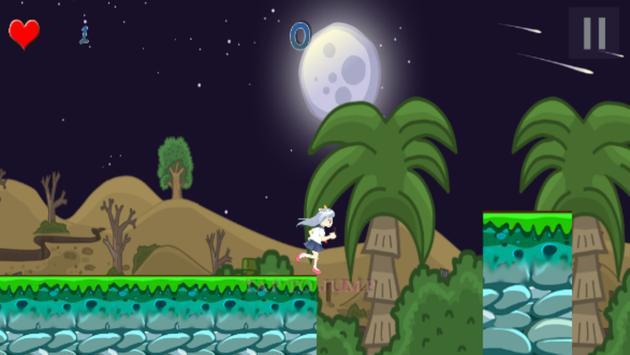 Super Adventure girl screenshot 2