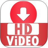 ALL Video HD Downloader plus 2017! icon