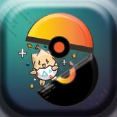 Adventure of pokenon icon