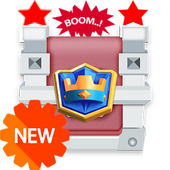 Guide Stats Royale for Clash Royale icon