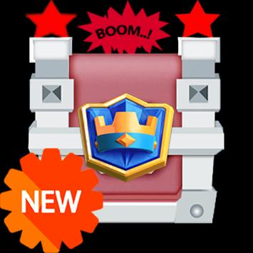 Guide Stats Royale for Clash Royale poster