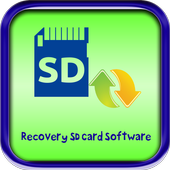 recovery sd card 2017 PRANK icon