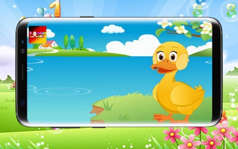 German Nursery Rhymes - Deutsche Kinder Lied for Android