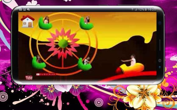 طيور الجنة فيديو بدون انترنت screenshot 29