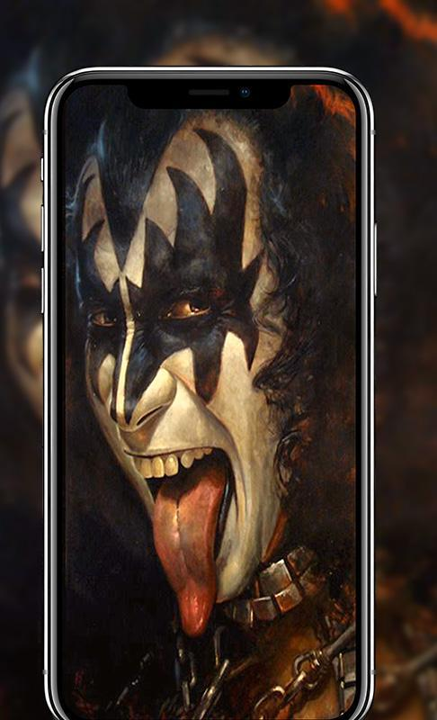 Kiss Band Wallpapers For Android Apk Download
