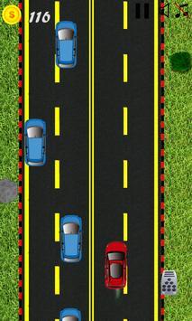 Race Car High Way screenshot 2