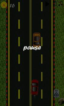 Race Car High Way screenshot 4