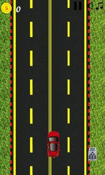 Race Car High Way screenshot 6