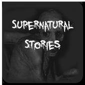 Supernatural Stories icon