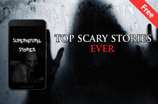 Supernatural Stories screenshot 2