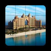 UAE Tile Puzzle icon