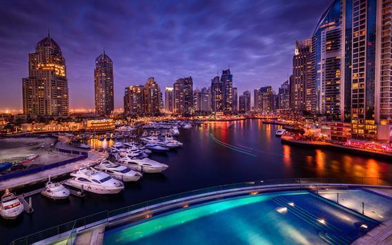 United Arab Emirates Puzzle apk screenshot