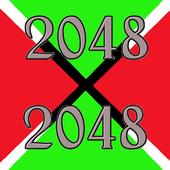 2048 X 2048 icon