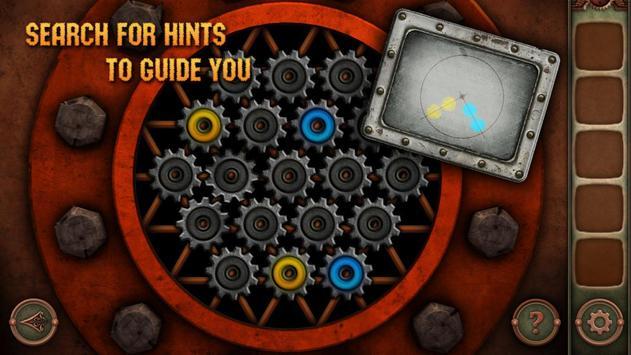 脱出ゲーム: Escape Machine City スクリーンショット 12