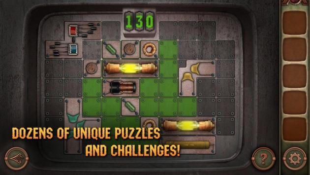 脱出ゲーム: Escape Machine City スクリーンショット 2