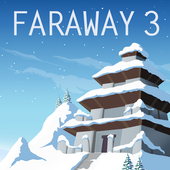 Faraway 3: Arctic Escape-icoon
