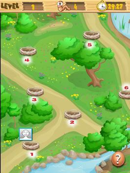 Egg Hunt Mania apk screenshot