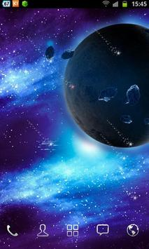 Wallpapers of the Universe apk screenshot