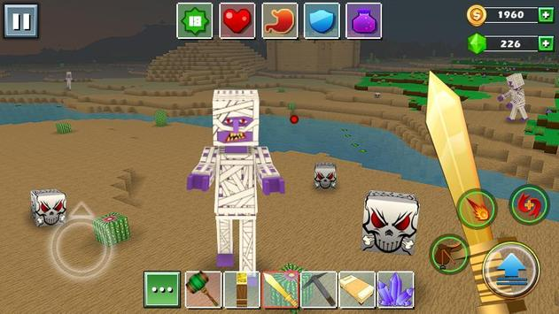 Exploration Lite Craft screenshot 3