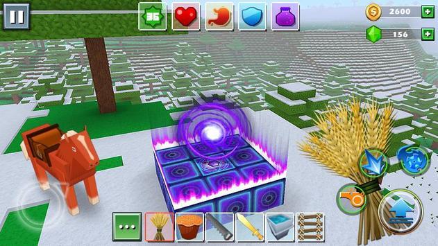 Exploration Lite Craft screenshot 4