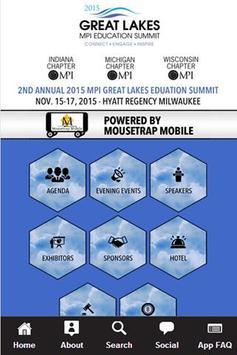 MPI Great Lakes Summit poster