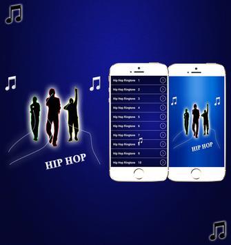 tonos de hip hop de 2016 captura de pantalla de la apk