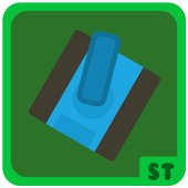 Shooty Tank icon