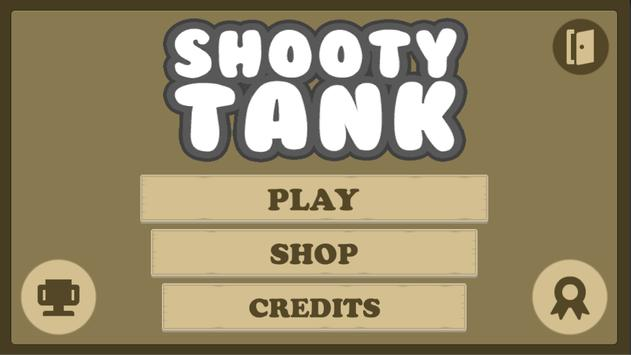 Shooty Tank poster