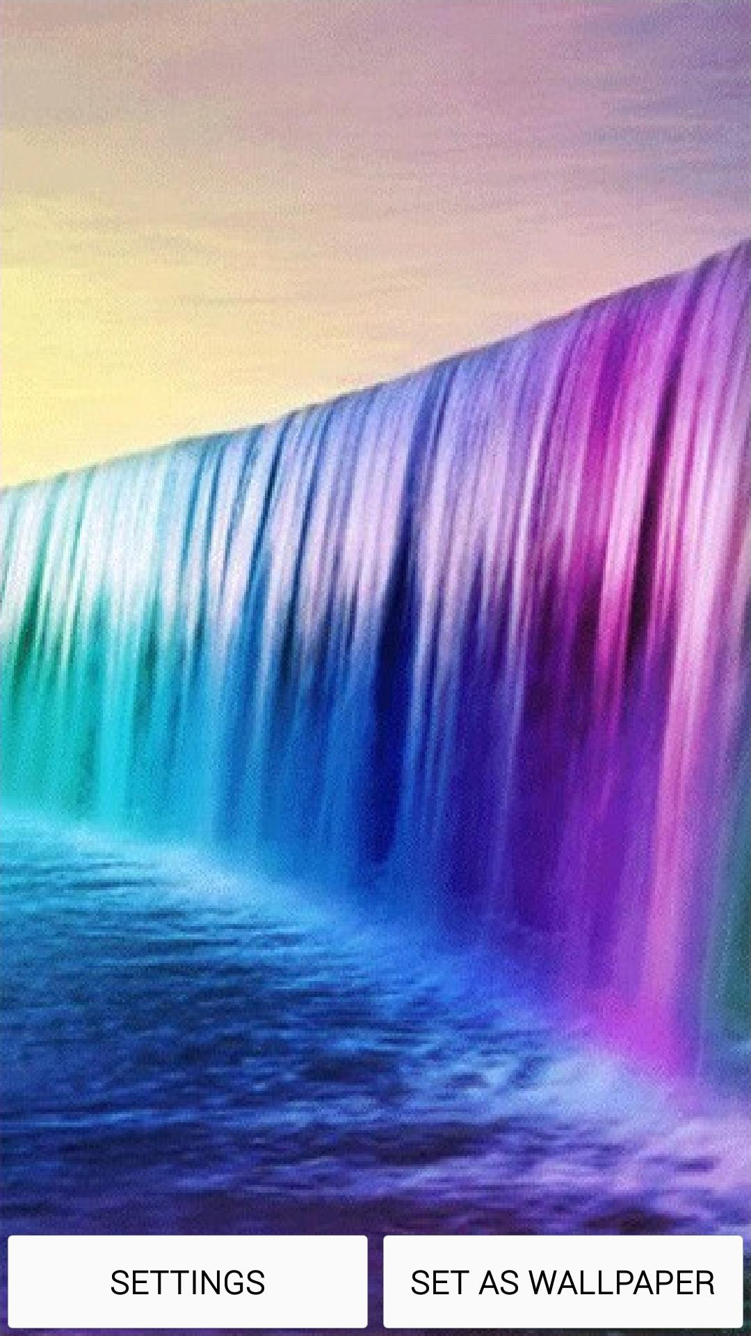 Waterfall 3D Live Wallpaper HD for Android - APK Download