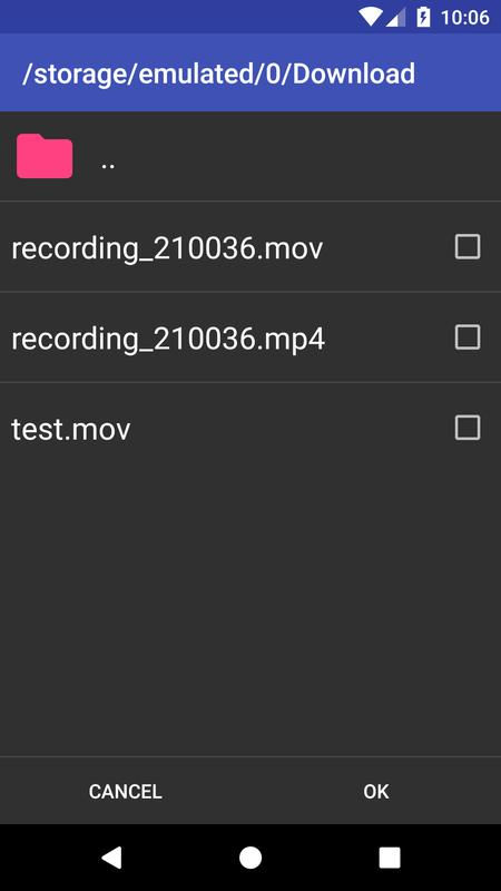 how to change mov to mp4