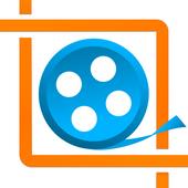 Movavi trim - Video Editor Free icon